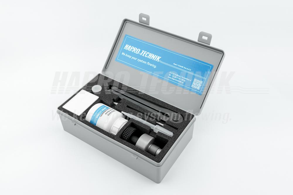Werkzeug HD-Pumpen & Schneidkopf