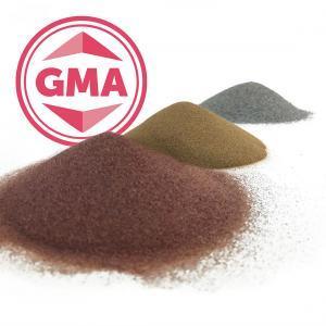 Abrasivmaterial-GMA